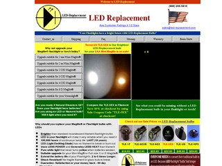 LED-Replacement