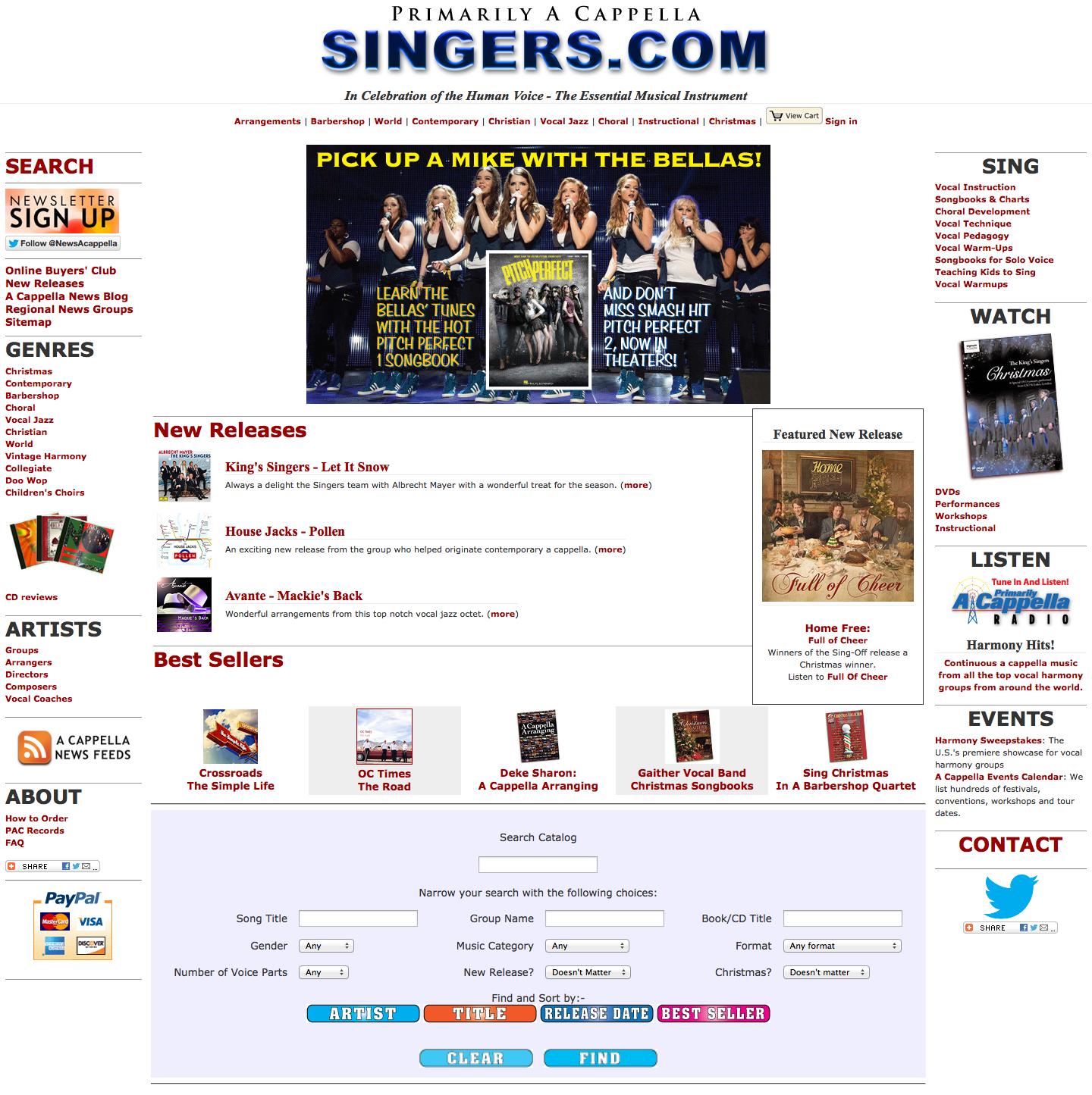 LIGadgets.com