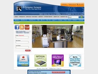 L.A. Computer C