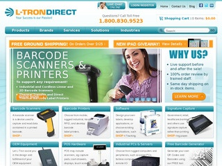 L-TronDirect.co