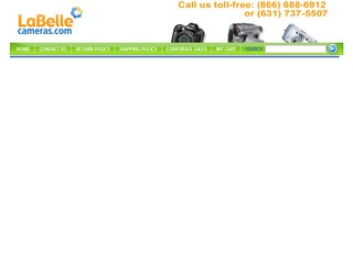 LaBelle Cameras