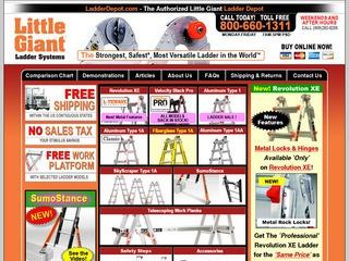 Ladder Depot