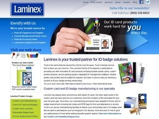 Laminex / ID Sh