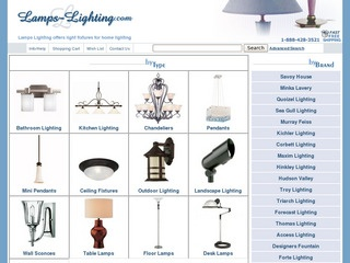 Lamps Lighting