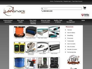 LanShack.com