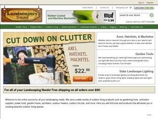 LandscapersStor