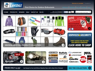 Lansdale Ltd