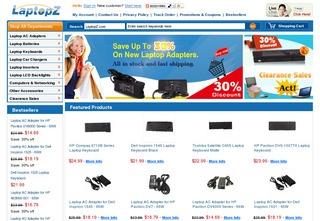 LaptopZ.com