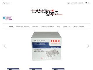 Laserquipt Inc.