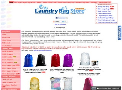 Laundry Bag Sto