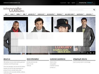 LeatherCoatsEtc Rated 3/5 stars by 2 Consumers - leathercoatsetc ...