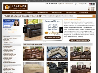LeatherFurnitur