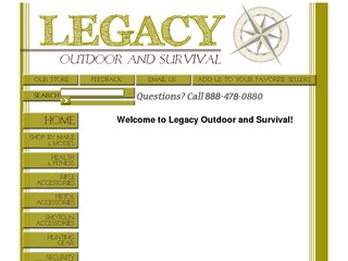 Legacy Outdoor
