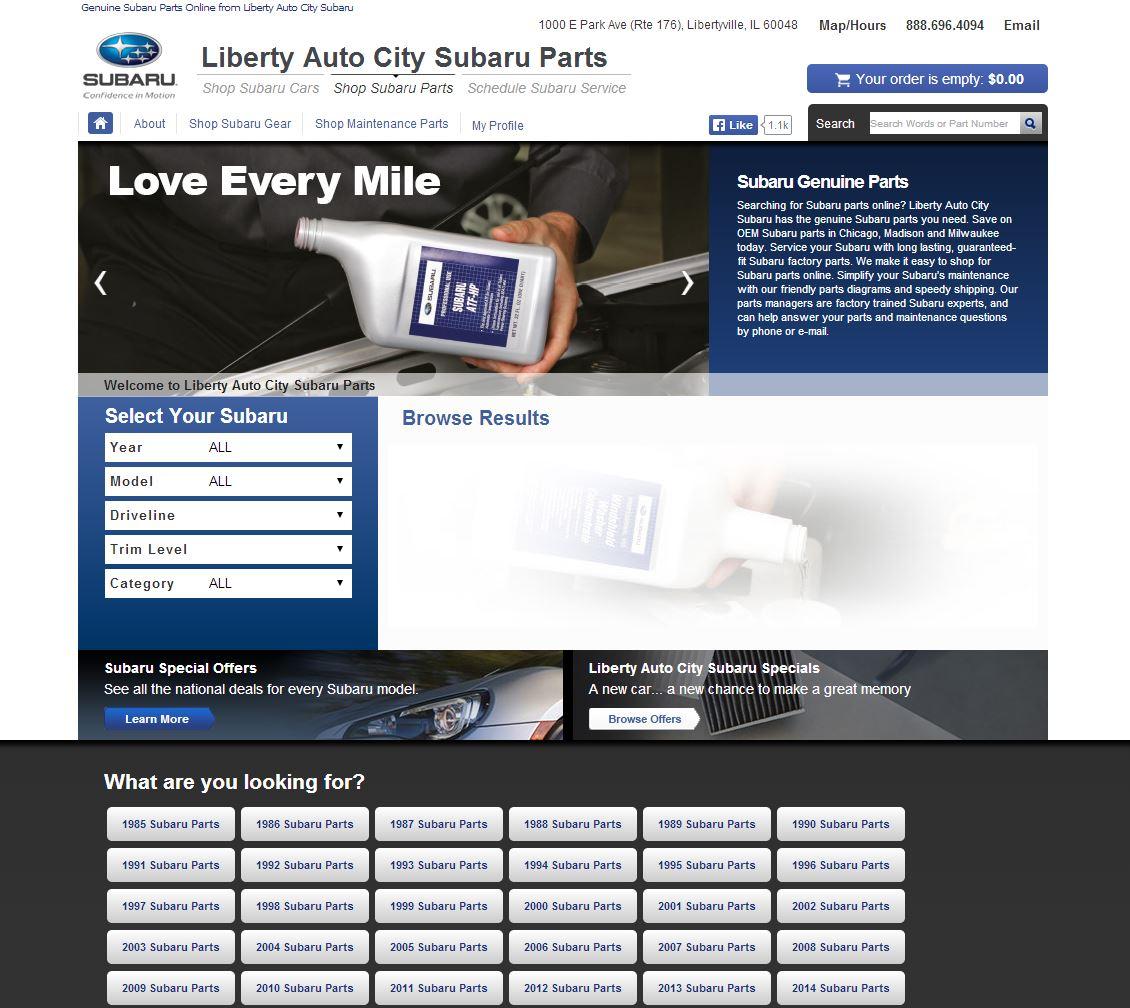 Liberty Auto Ci