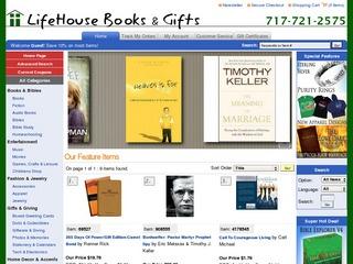 LifeHouse Books