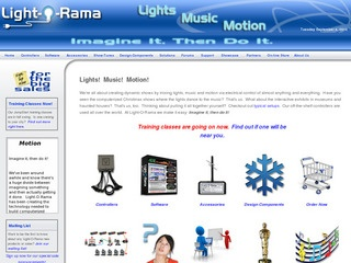 Light-O-Rama