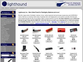 Lighthound