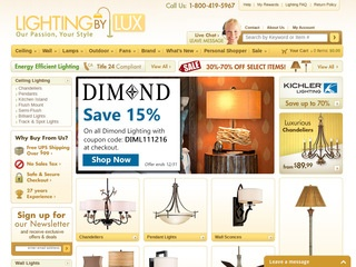 Lighting By Lux Reviews 10 Of Lightingbylux