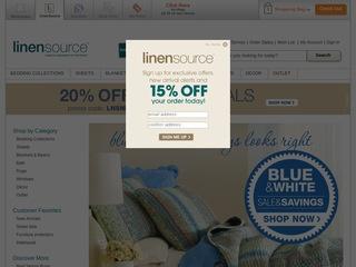 LinenSource.com