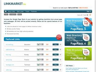 Linkmarket.biz