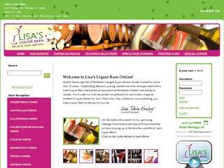 Lisa's Liquor B