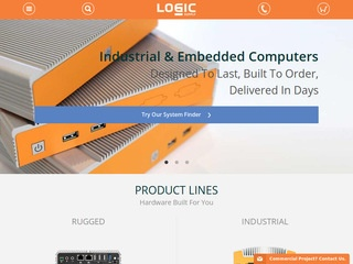 Logic Supply