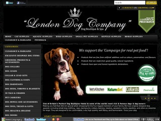 London Dog Comp