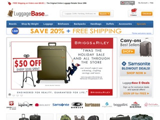 LuggageBase.com