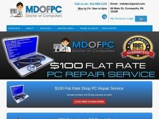 MDofPC