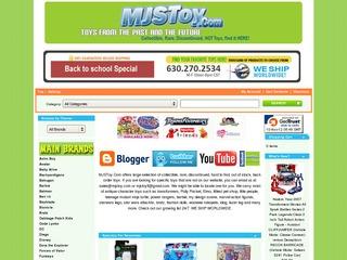MJSToy.com