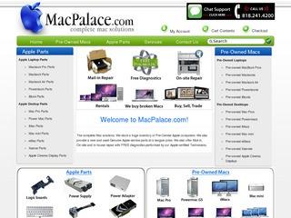 MacPalace.com