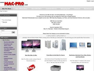 Mac Pro Systems