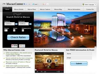 MacaoCenter.com
