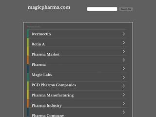 MagicPharma.com