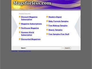 MagsForLess (al