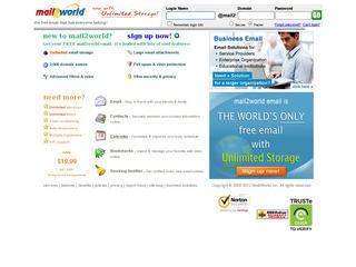 Mail2world.com