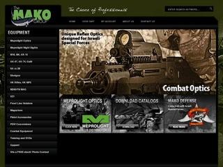 Mako Security