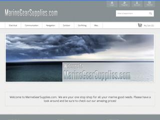MarineGearSuppl