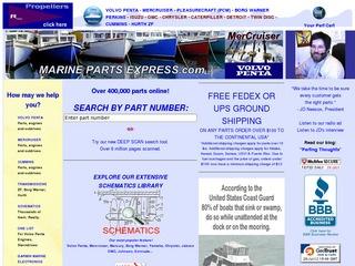 Marine Parts Ex