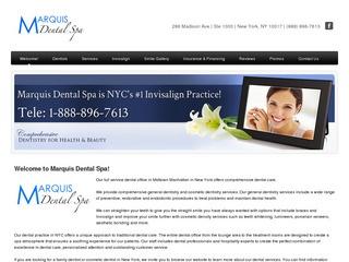 Marquis Dental
