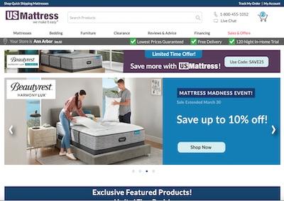 US-Mattress.com