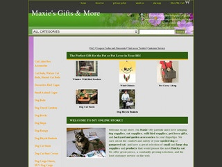 Maxie's Gifts &