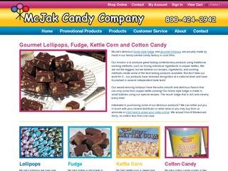 McJak Candy Com