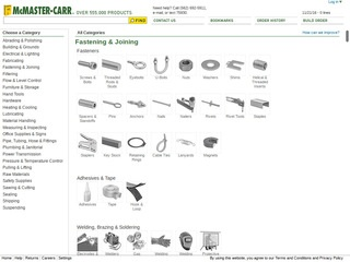 McMaster-Carr S