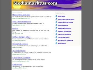 Media Markt Inc