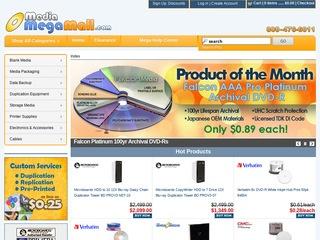 Media Mega Mall