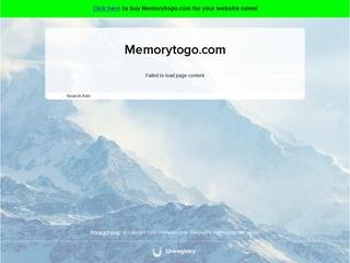 Memory To Go