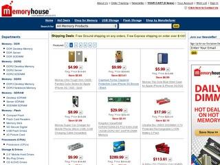 Memoryhouse.com