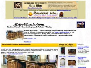 MetroClassic