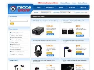 Micca Store